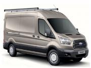 Q-Top алюминиевый накрышный багажник 280 х 170 см