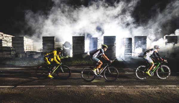 Кто стал победителем велогонки Red Bull Trans-Siberian Extreme?