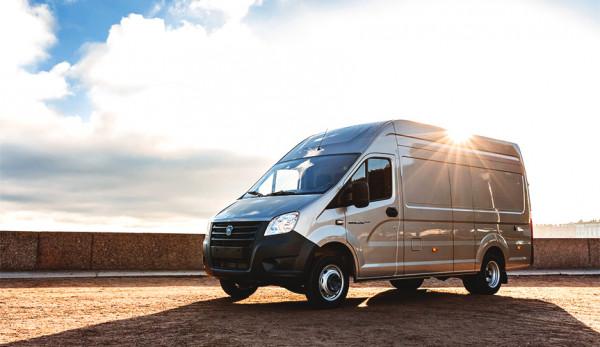 «Группа ГАЗ» начала производство цельнометаллического фургона «ГАЗель NEXT» в Турции