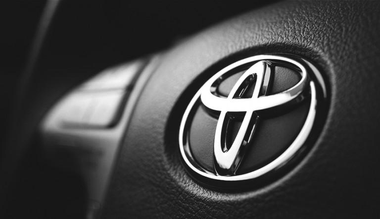 Toyota представит в Токио минивэны будущего