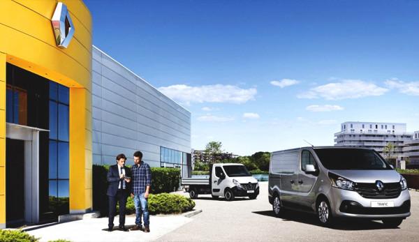 Renault Россия начинает онлайн-продажу аксессуаров