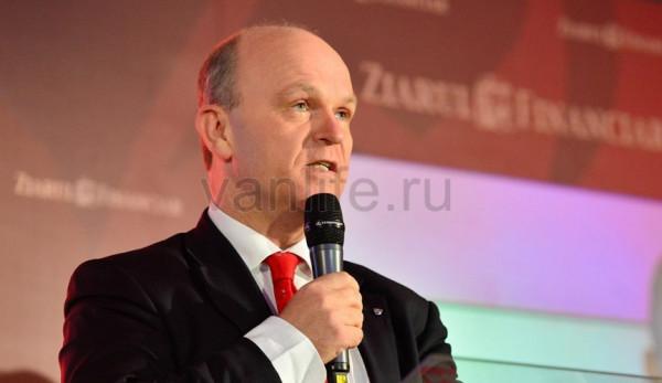 Новый президент АВТОВАЗа