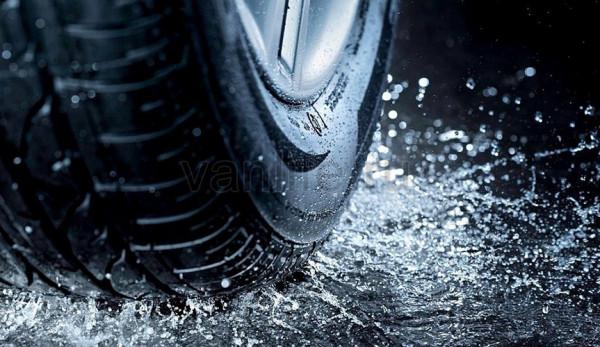 Новая система контроля давления в шинах для коммерческих автомобилей от компании TyrePal