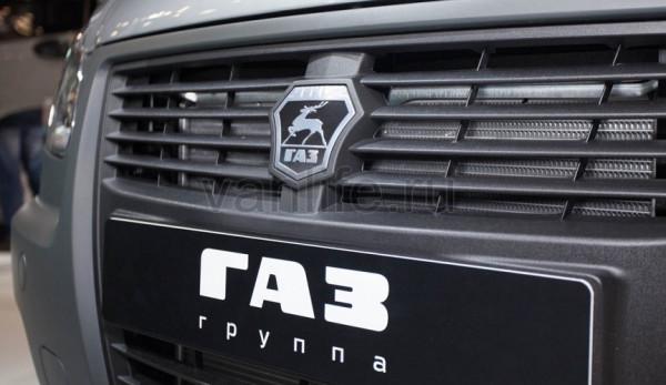 «Группа ГАЗ» планирует создать серийные беспилотники коммерческих транспортных средств в 2018 году