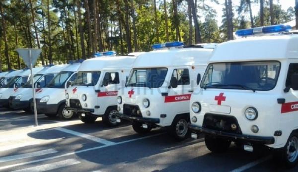Компании «Группа ГАЗ» и «УАЗ» продолжают поставки АСМП в регионы страны