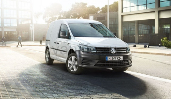 В период с января по сентябрь VW Коммерческие автомобили увеличил мировые продажи на 9%
