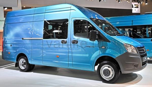 Группа ГАЗ поднимает цены на авто