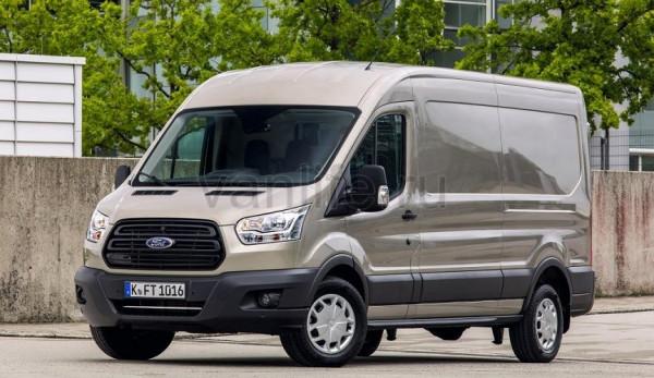Компания Ford Sollers увеличила продажи в 2016 году