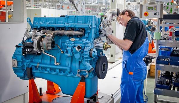 «Группа ГАЗ» увеличивает гарантийный срок эксплуатации запасных частей к двигателям ЯМЗ