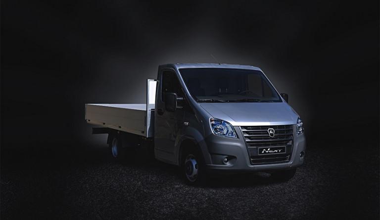 «Группа ГАЗ» представляет линейку автомобилей «ГАЗель NEXT» на международной выставке в Сербии