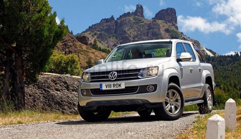 Восемь моделей марки Volkswagen попали под отзыв в России