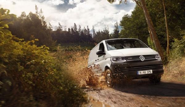Рост мировых поставок марки Volkswagen Коммерческие автомобили за первые четыре месяца