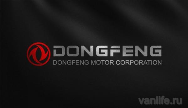 Новая модель пикапа от компании Dongfeng скоро поступит в продажу