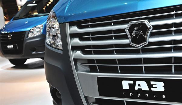 Группа ГАЗ ведёт активную работу над электрической версией фургона «ГАЗель-NEXT»