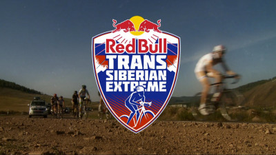 Red Bull Trans-Siberian Extreme 2017 Russia